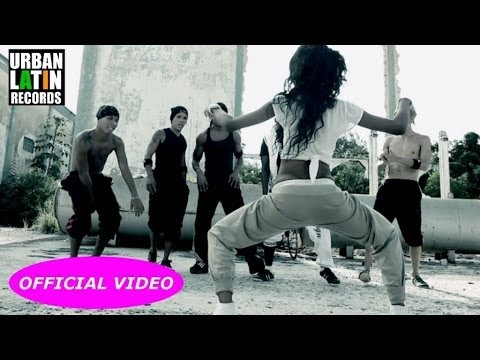LOS 4 ► Pa Que Bailen (OFFICIAL VIDEO) ► REGGAETON ► ZUMBA 2014
