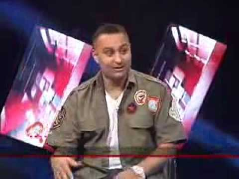India Questions Russell Peters Video