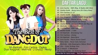 20 Hits Lagu Dangdut Terbaru 2017 Populer