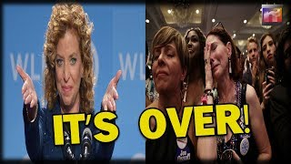 They're DONE and They KILLED it! The DNC Just Got the MOST DEVASTATING News Ever, Say GOOD-BYE