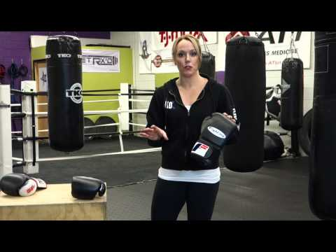 Picking gloves for your boxing workout | Tip Tuesday Image 1