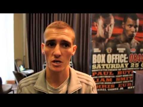KEVIN SATCHELL 'IM BRITISH & COMMONWEALTH CHAMP AFTER I WIN THIS EBU TITLE, PEOPLE WILL TAKE NOTICE'