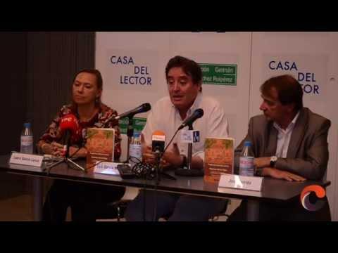 Presentación de 'Federico García Lorca. Poemas de la Vega'