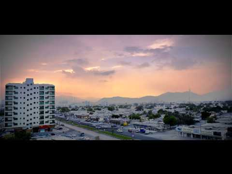Fujairah (A Short Time Lapse Movie)