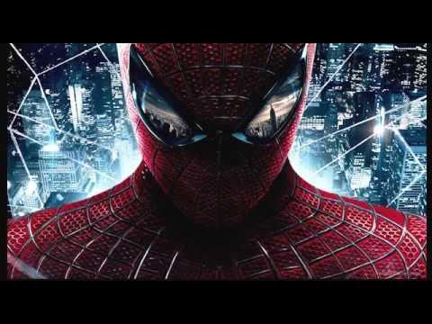 Amazing Spider Man Mobile Ringtone video