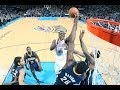 Top 10 NBA Plays: December 8th