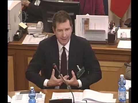 Roma - Audizione Presidente Siae, Sugar (03.02.16)