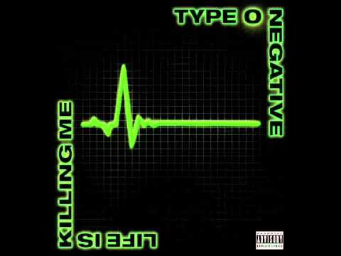 Type O Negative - Dream Is Dead