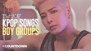 [TOP 47] BEST Kpop Songs of 2016 : Boy Groups Ver. (Your Votes decided)
