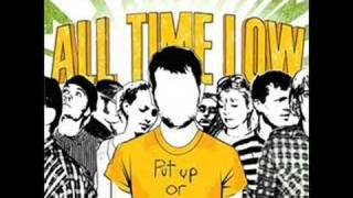 Watch All Time Low The Girls A Straight Up Hustler video