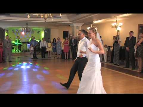 Pierwszy Taniec  Dirty Dancing Time Of My Live  Anna & Jarosław
