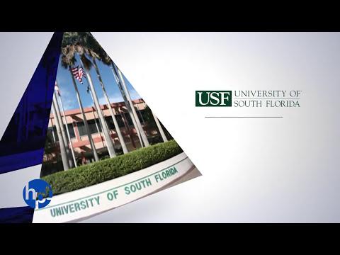 Case Study - University of South Florida Slashes Energy Costs While Maintaining Lower Humidity