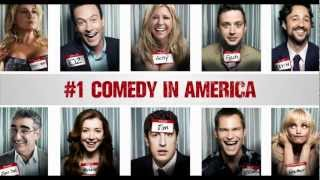 "American Reunion - TV Spot: ""Number One Comedy"""