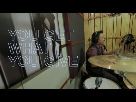 You Get What You Give (New Radicals cover) - Bethany
