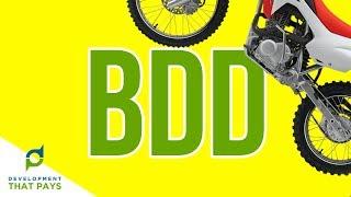 What is BDD? What is Behavior Driven Development?
