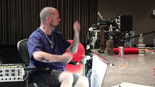 5FDP - 2019 Recording Sessions - Day 14 #5FDP8
