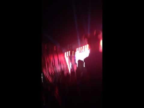 Outkast - Ms. Jackson Live Bestival 2014