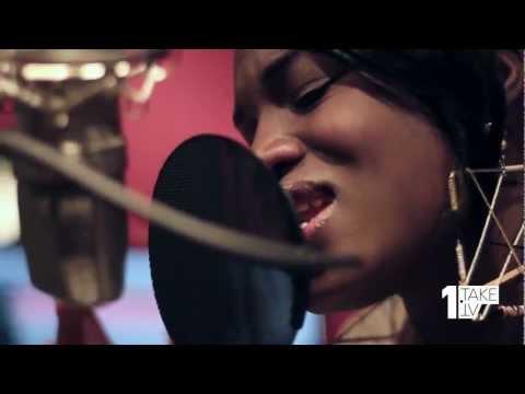 1Take.TV: Leanne Robinson (Corinne Bailey Rae/ Fugees Medley)