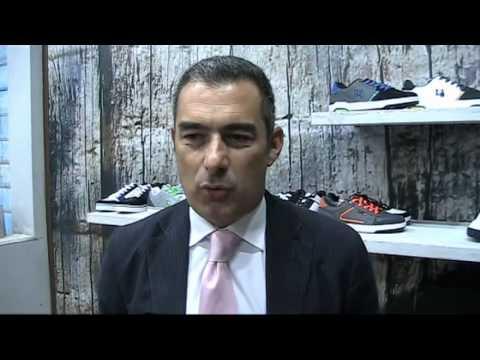 Massimiliano Rossi, Direttore Generale di Brand Park (Lumberjack) | MICAM Settembre 2012