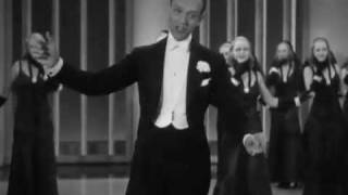 Watch Fred Astaire Shall We Dance video