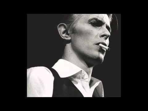 David Bowie - (1995) - I'm Deranged
