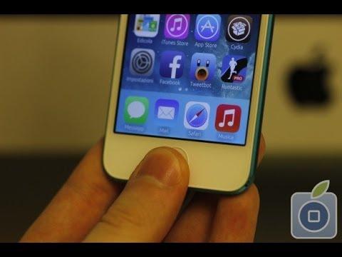 Come simulare il Touch ID su tutti i dispositivi Apple - Cydia