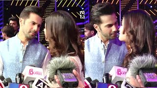Varun Dhawan & Alia Bhatt's Most ROMANTIC Interview For Badrinath Ki Dulhaniya