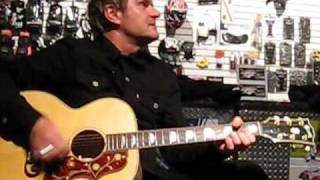 Billy Duffy - Fire Woman