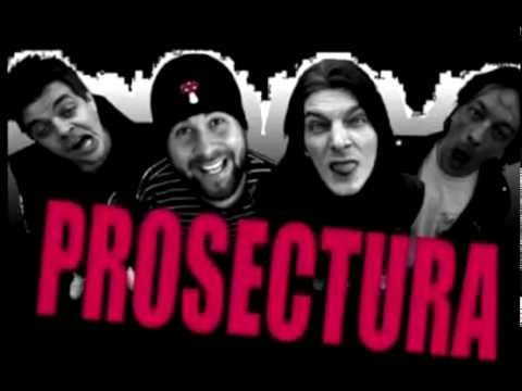 Prosectura - F.A.S.Z.A 1999 (FULL ALBUM)