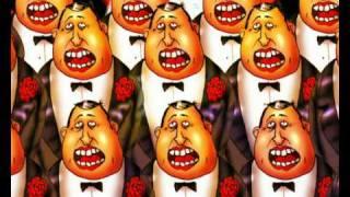 Leningrad - Babubudu (Ленинград - Бабубуду) English Subtitles
