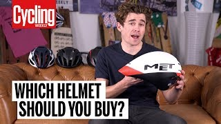 Which helmet should you buy? | Cycling Weekly
