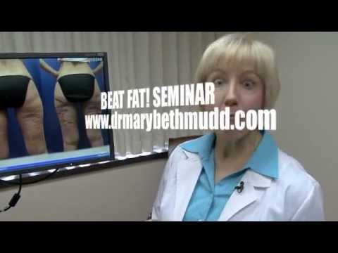 FREE Beat Fat and Cellulite Seminar