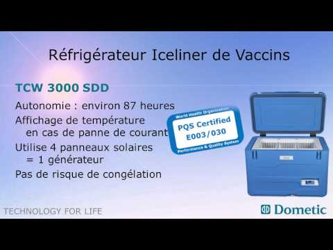 Au fil du soleil (Solar direct Drive) de Dometic