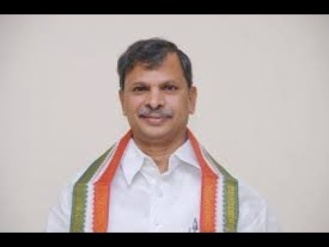 Congress leader Tulasi Reddy Press Meet LIVE - TV9
