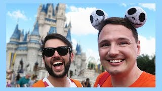 Walt Disney World Vlog 2018 (Part One)