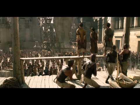 出埃及記:天地王者 - 震撼天下