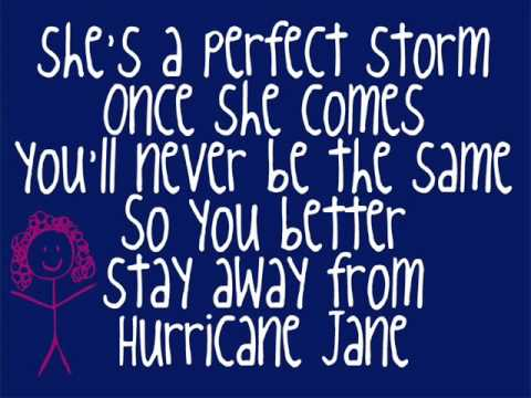 Collin Raye - Hurricane Jane