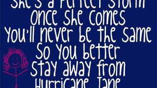Watch Collin Raye Hurricane Jane video