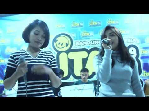 OK Kareu'eus (Sesa Cinta) Live On Air Kharisma Keroncong