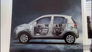 Hyundai Santro Smart Auto   Show room display car  Test drive car 