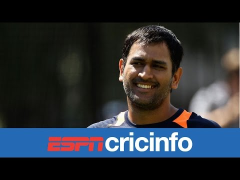 'We needed to play boring cricket' - MS Dhoni