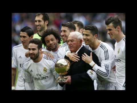 Real Madrid - Best Moments 2013/2014 | Road to the Treble