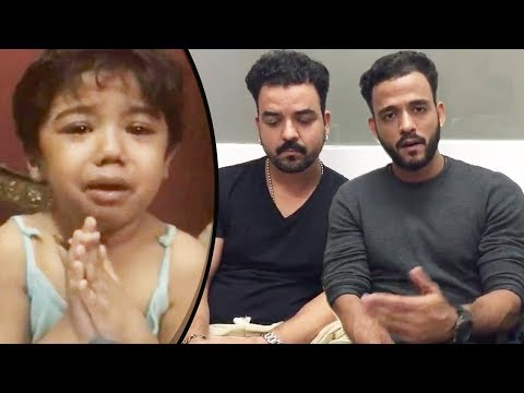 Sharib - Toshi Sabri APOLOGISE For Sister's Misbehaviour With Her 3 Year Old Daughter
