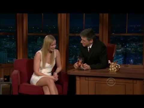 2010 01 21 Late Late Show w Craig Ferguson E - Abbie Cornish