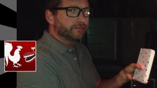RT Life - Burnie and Gus Street Pass