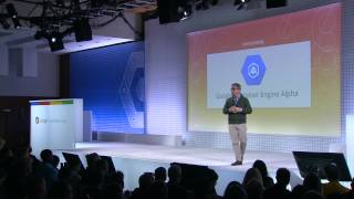 Google Cloud Platform Live Keynote