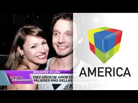 Pampita-Vicuña: celos y rumores de una pareja en crisis