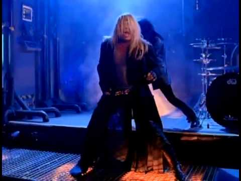 Motley Crue - Sister of Pain