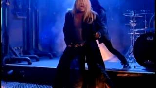 Watch Vince Neil Sister Of Pain video