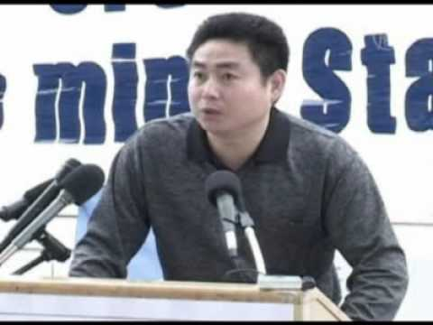 NTDTV: Former Chinese Pro-Democracy Activist Sentenced to Nine Years in Prison